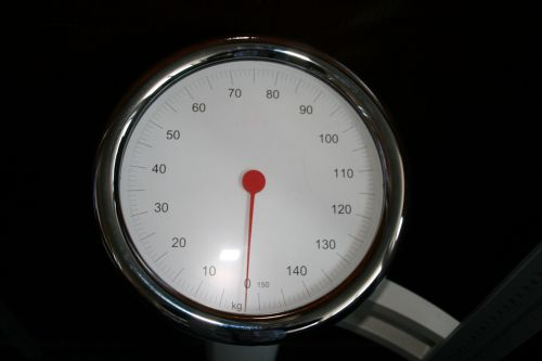 Scale Dial