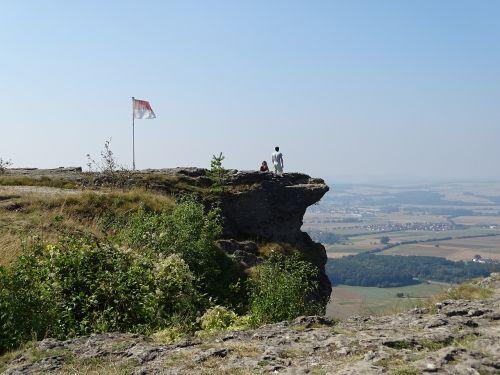 scale mountain maintal rock