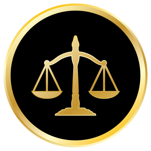 scales of justice judge justice