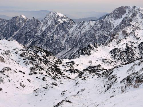 scalorbi mountains refuge