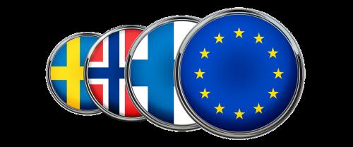 scandinavia eu europe
