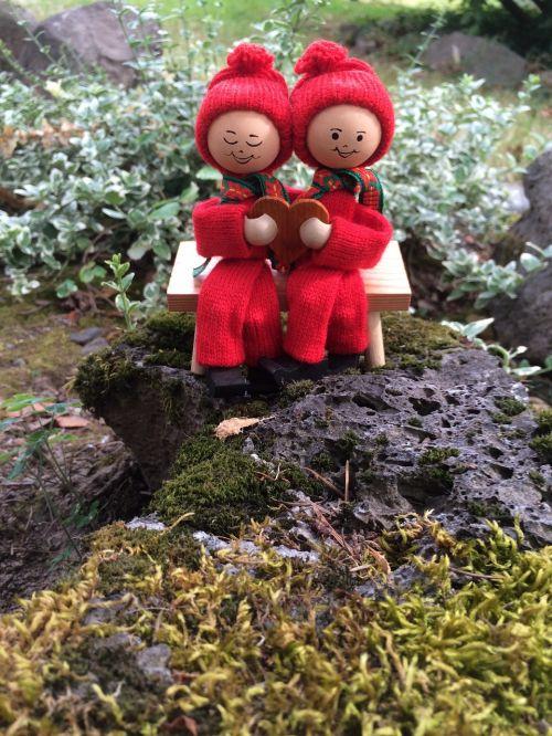 scandinavian tompte elves
