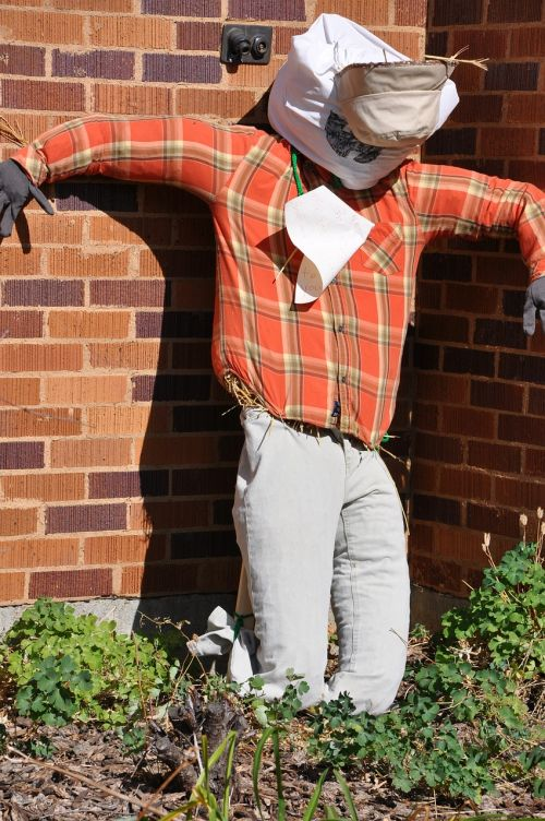 scarecrow brick dickinson state university