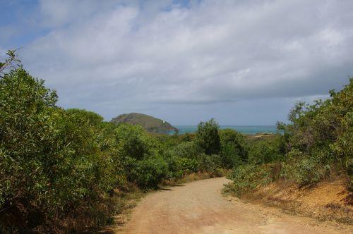 scenery landscape nature