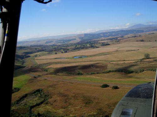 Scenery, Drakensberg