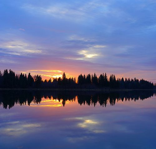 Free Photos Blue Sunset Wallpaper Search Download