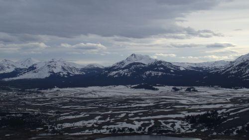 Scenic Yellowstone