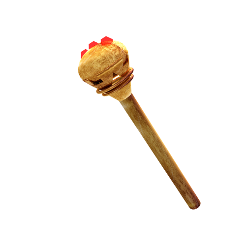 scepter staff gold