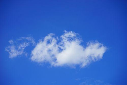 schäfchenwolke clouds sky