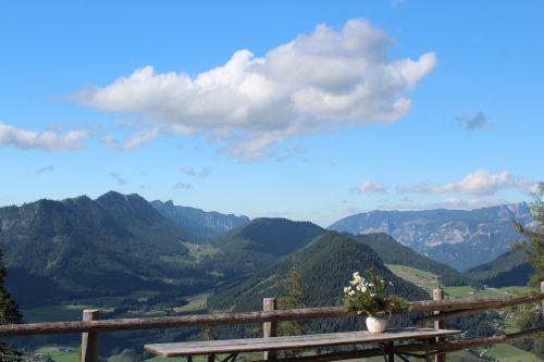 schärtenalm berchtesgaden alm
