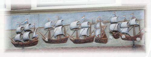 Shipping 17th Century