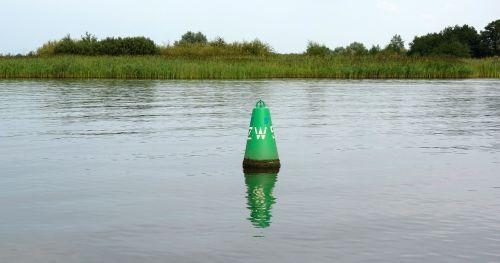 scheepvaartmarkering marking lateral marking