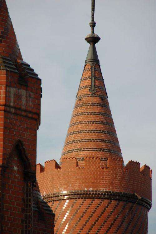 schlesisches tor berlin spire