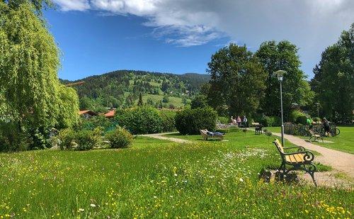 schliersee  bavaria  nature
