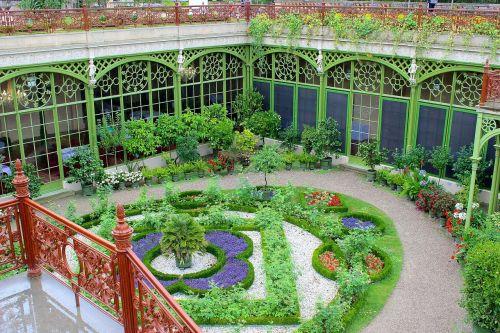 schlossgarten schwerin garden