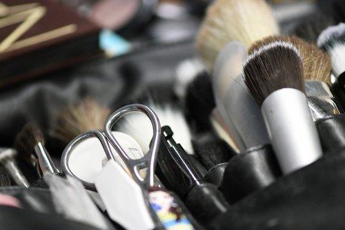 schmink brush  brush  beauty