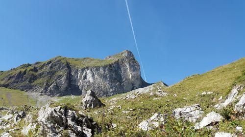 schneck allgäu mountains