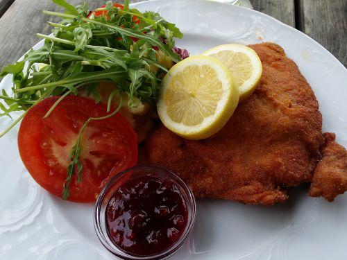 schnitzel eat austria