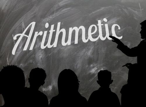 school board arithmetic