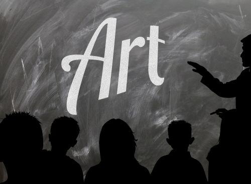 school board art