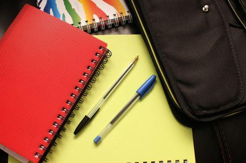 school notebook binders