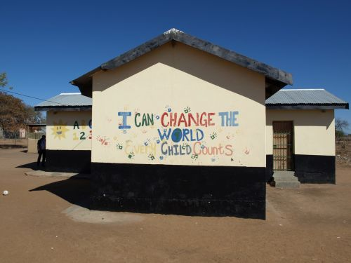 school building south africa