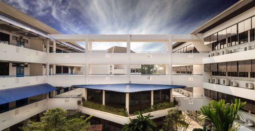 school architect beauty