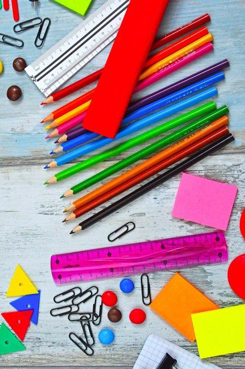 school  back-to-school  school supplies