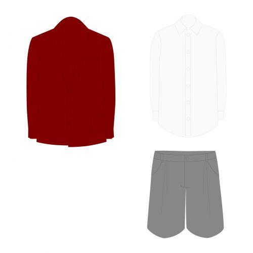 School Boy Uniform