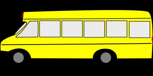 school bus bus school