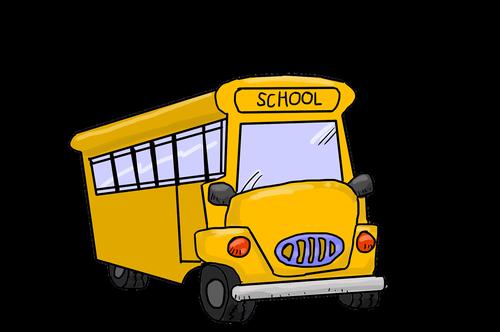 school bus  bus  yellow