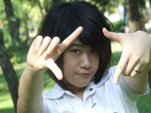 school girl asian girl