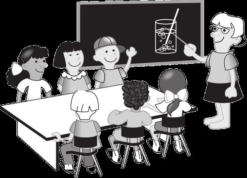 school teacher teacher school