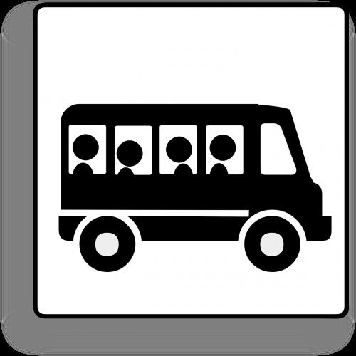 schoolbus city bus bus
