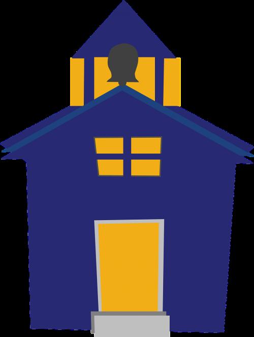 schoolhouse building school