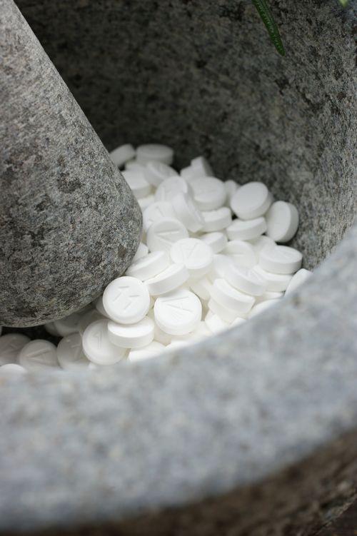 schuessler minerals alternative medicine