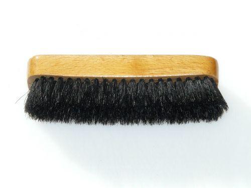 schuhbuerste brush bristles