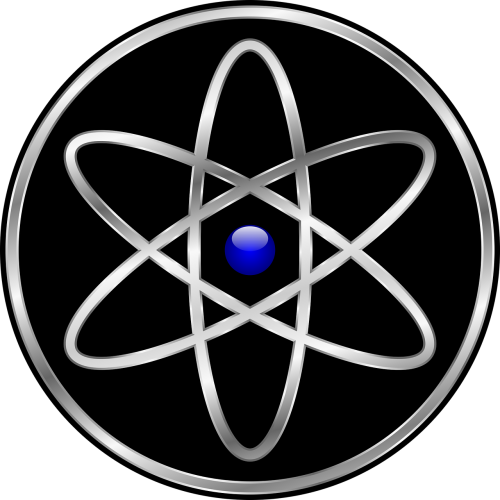 science symbol sign