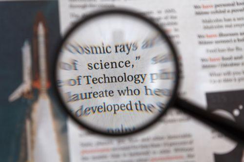 koncepcija, dokumentas, dėmesio, laiškas, žiūri, didina, padidinamas, stiklas, laikraštis, popierius, Paieška, technologija, tekstas, žodis, priartinti, mokslas, didintuvas, Mokslas ir technologijos