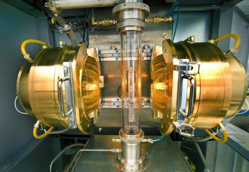 scientific equipment brookhaven national laboratory