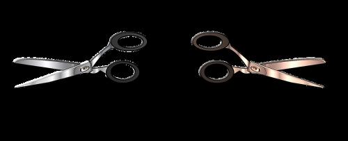 scissors cutting tailoring
