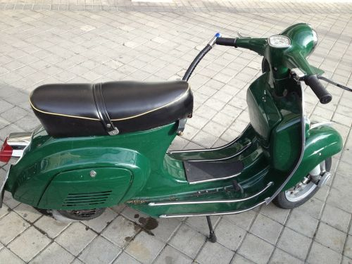 scooter moto