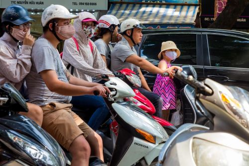 scooter helmet safety
