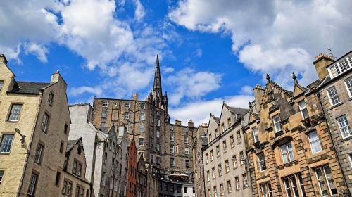 scotland england edinburgh