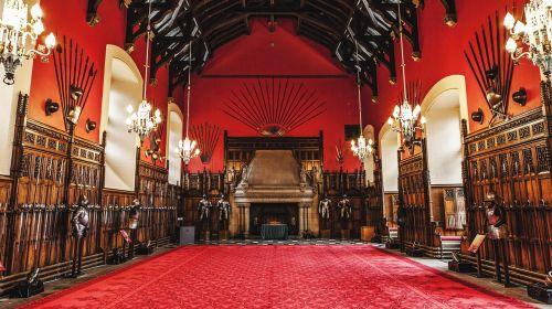 scotland edinburgh edinburgh castle