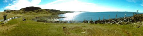 scotland landscape north