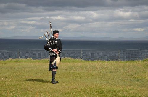 scotland isle of skye scottish