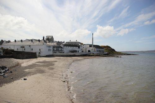 scotland sea distillery