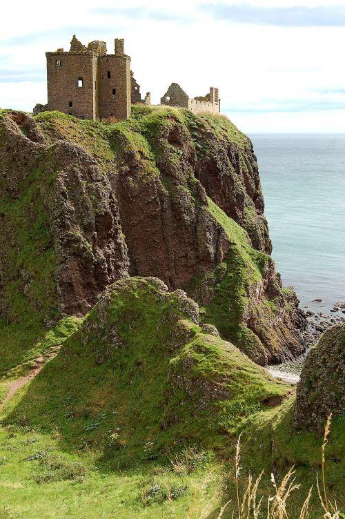 scotland hamlet castle