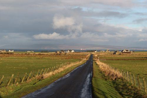 scotland pasture road